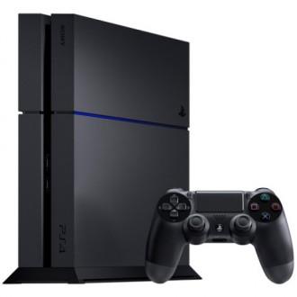 Игровая консоль PlayStation4 500Gb