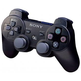 Геймпад Sony Dualshock 3 Black CECHZC2E/BLR
