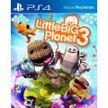 Видеоигра для PS4 Медиа LittleBigPlanet 3