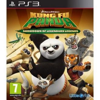 Игра для PS3 Медиа Кунг-Фу Панда:Решающий Поединок Легендар