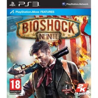 Игра для PS3 Медиа Bioshock Infinite