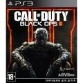 Игра для PS3 Медиа Call of Duty:Black Ops III