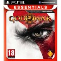Игра для PS3 Медиа God Of War 3 Essentials