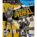Игра для PS3 Медиа House of the Dead Overkill Extended Cut