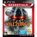 Игра для PS3 Медиа Killzone 3 Essentials