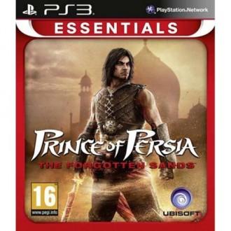 Игра для PS3 Медиа Prince of Persia: Забытые Пески Essentials