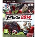 Игра для PS3 Медиа Pro Evolution Soccer 2014