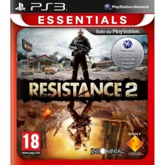 Игра для PS3 Медиа Resistance 2