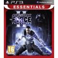 Игра для PS3 Медиа Star Wars The Force Unleashed II Essentials