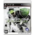 Игра для PS3 Медиа Tom Clancys Splinter Cell Blacklist Upper Echelon