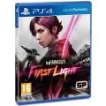 Видеоигра для PS4 Медиа inFAMOUS: Первый свет