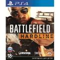 Видеоигра для PS4 Медиа Battlefield Hardline