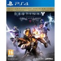 Видеоигра для PS4 Медиа Destiny: The Taken King. Legendary Edition