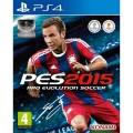 Видеоигра для PS4 Медиа Pro Evolution Soccer 2015