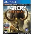Видеоигра для PS4 Медиа Far Cry Primal. Специальное издание