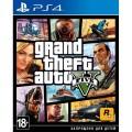 Видеоигра для PS4 Медиа Grand Theft Auto V