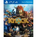 Видеоигра для PS4 Медиа Knack