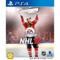 Видеоигра для PS4 Медиа NHL 16
