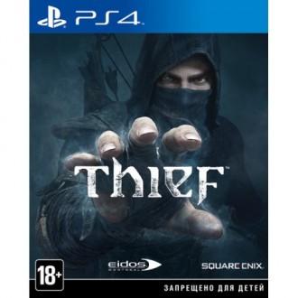 Видеоигра для PS4 Медиа Thief