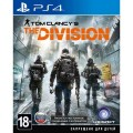 Видеоигра для PS4 Медиа Tom Clancy's The Division