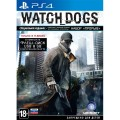 Видеоигра для PS4 Медиа Watch_Dogs+флеш-диск