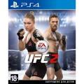 Видеоигра для PS4 Медиа EA Sports UFC 2