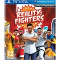 Игра для PS Vita Медиа Reality Fighters