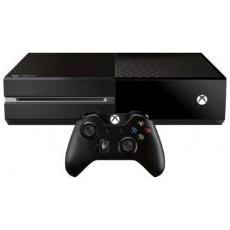 Игровая приставка Microsoft Xbox One 500Gb  5C5-00015