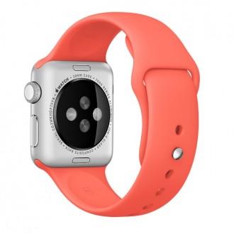 Ремешок для Apple Watch, Sport Band 38mm MM7W2ZM/A Apricot