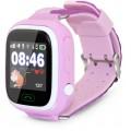 Фитнес-браслет Ginzzu GZ-505 Pink