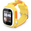 Фитнес-браслет Ginzzu GZ-505 Yellow
