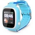 Фитнес-браслет Ginzzu GZ-505 Blue