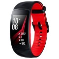 Smart Браслет Samsung Gear Fit2 Pro (SM-R365NZRASER) Red