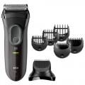 Электробритва Braun Series 3 3000BT Shave&Style