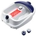 Массажная ванночка для ног Bosch PMF3000 White/Blue