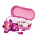 Массажер SCARLETT SC-CA301F02 Pink/White