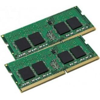 Модуль памяти  Kingston KVR21S15S8K2/16 2x8Gb DDR4
