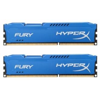 Модуль памяти Kingston HX316C10FK2/16 2x8Gb DDR3