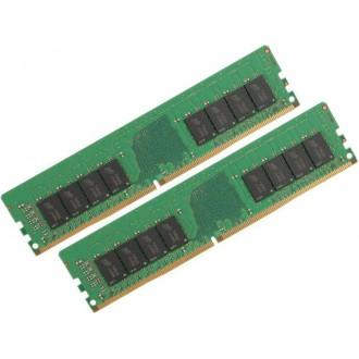 Модуль памяти Kingston KVR21N15S8K2/16 2x8Gb DDR4