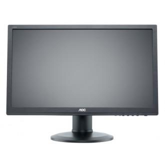 Монитор AOC i2460Pxqu Black
