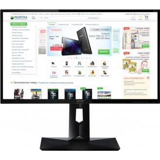 Монитор Acer CB271HUbmidprx Black