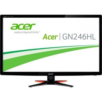 Монитор Acer Predator GN246HLBbid Black
