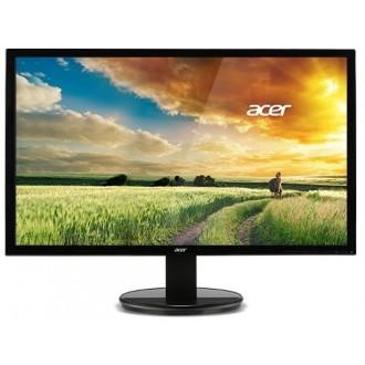 Монитор Acer K242HQLBbd Black