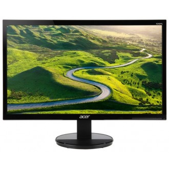 Монитор Acer K242HYLAbi Black
