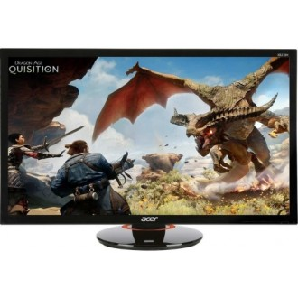 Монитор Acer Predator XB240Hbmjdpr Black