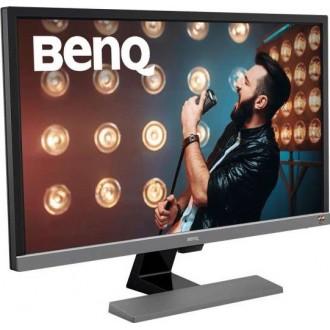 Монитор BenQ EL2870U Grey