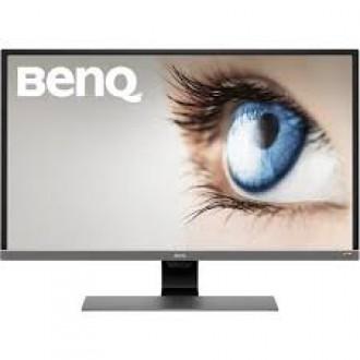 Монитор BenQ EW3270U Grey