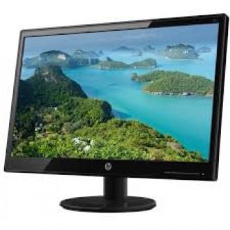 Монитор HP 22kd Black