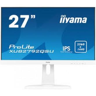 Монитор Iiyama ProLite XUB2792QSU-1 White