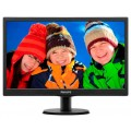 Монитор Philips 193V5LSB2 (193V5LSB2/10; 193V5LSB2/62) Black